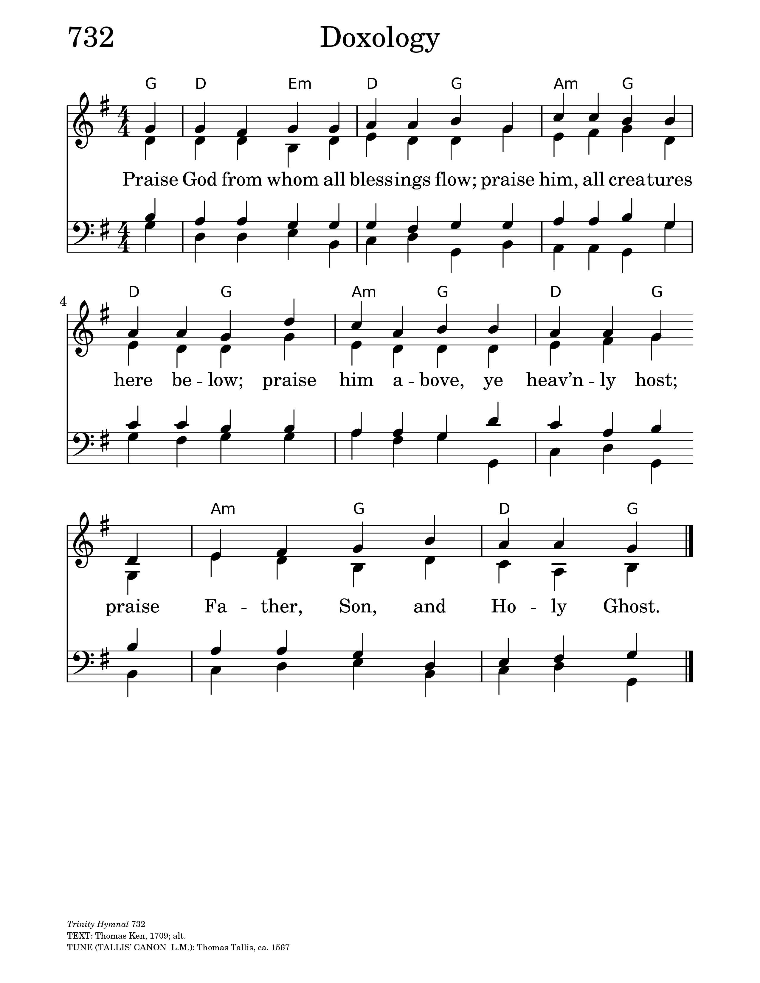 Related Keywords Amp Suggestions For Methodist Doxology
