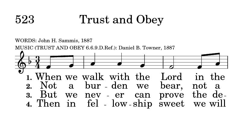 Hymn 523