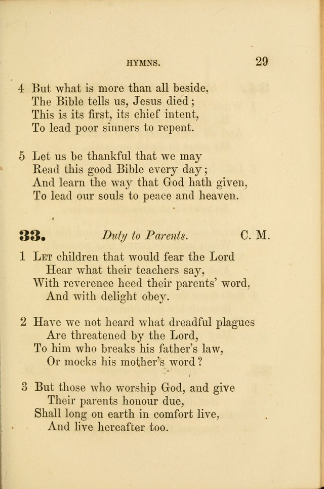 One Hundred Progressive Hymns page 26