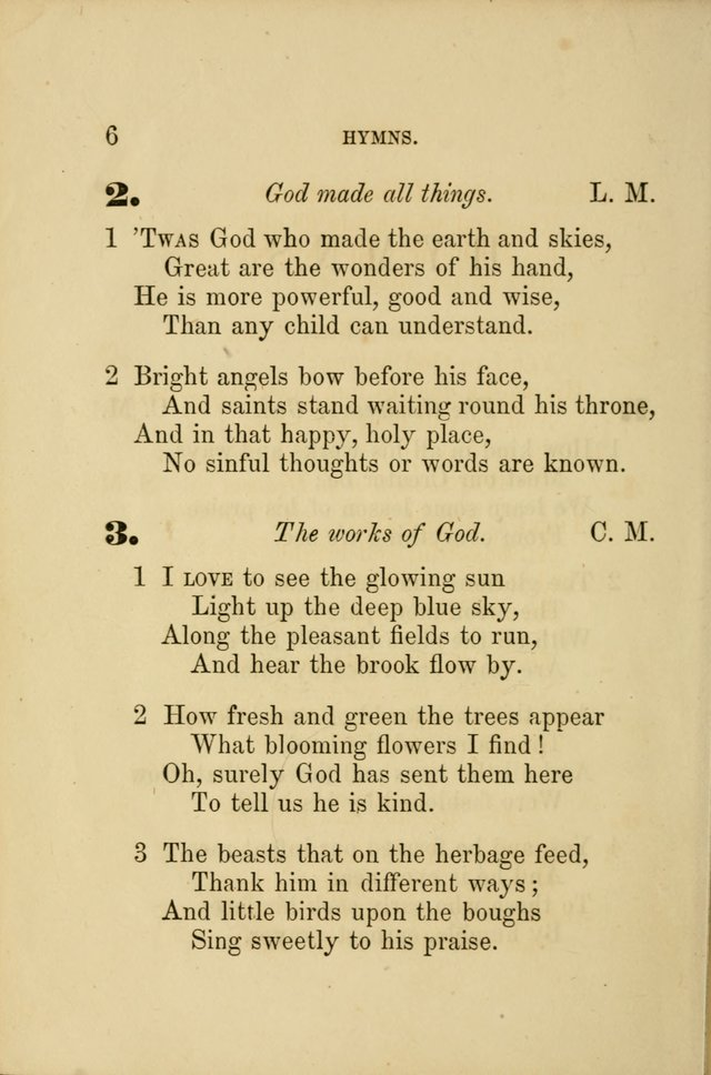 One Hundred Progressive Hymns page 3