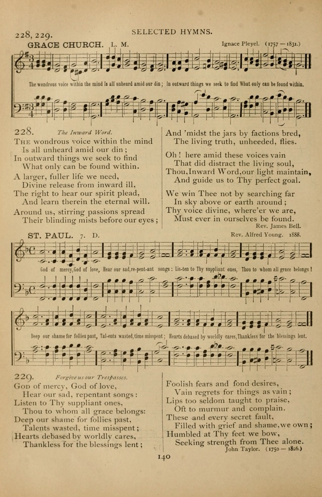Hymnal Amore Dei page 138
