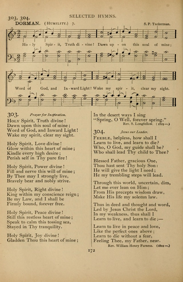 Hymnal Amore Dei page 170