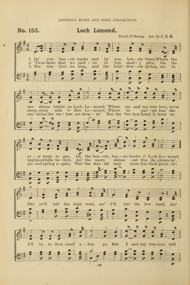 loch lomond hymnaryorg