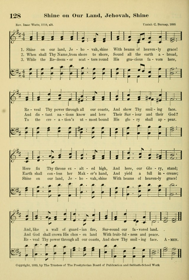 Alleluia: a hymnal for use in schools, in the home, in young people