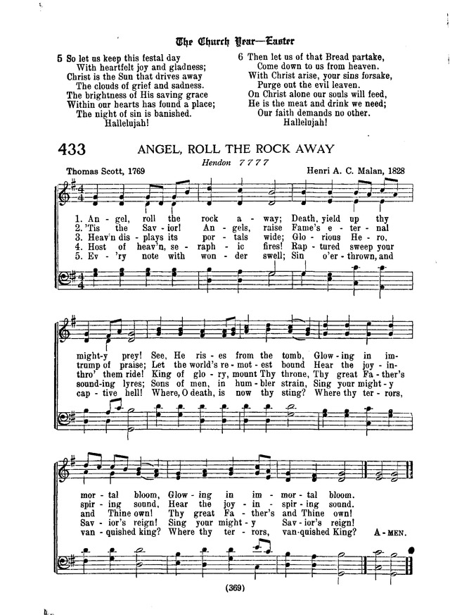 American Lutheran Hymnal page 577 | Hymnary org
