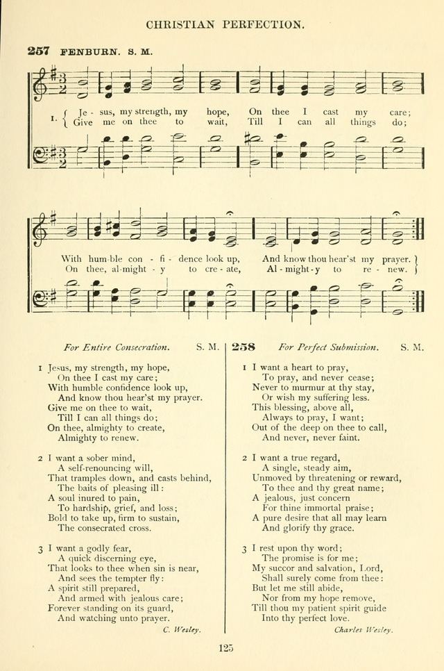 African Methodist Episcopal Hymn And Tune Book Adapted To The Doctrine And Usages Of The