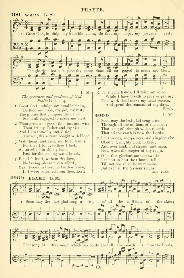African Methodist Episcopal hymn and tune book: adapted to the doctrine and usages of the church. page 216
