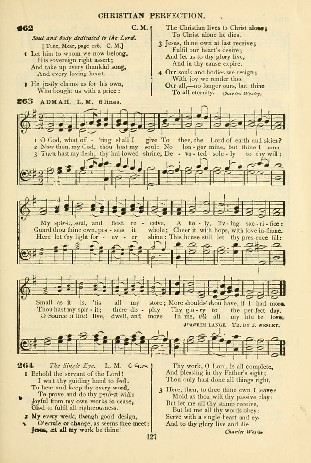Behold The Servant Of The Lord Hymnary