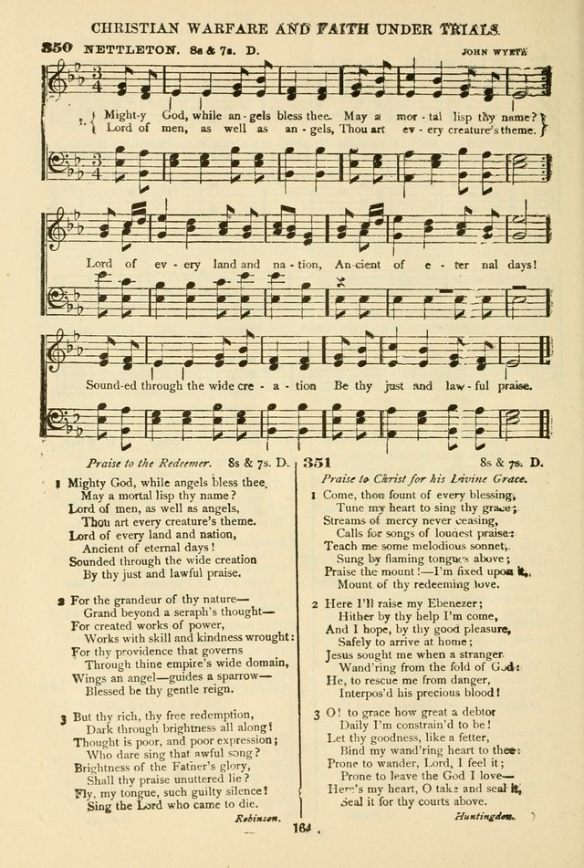 The African Methodist Episcopal Hymn and Tune Book: adapted