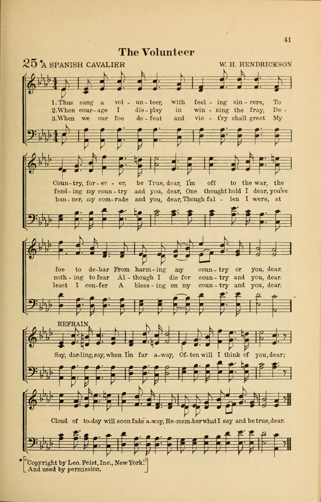 Advent Songs A Revision Of Old Hymns To Meet Modern Needs Page 42 Hymnary Org