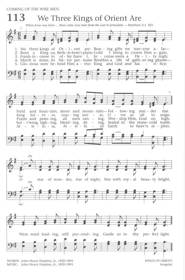 Bright star of bethlehem lyrics