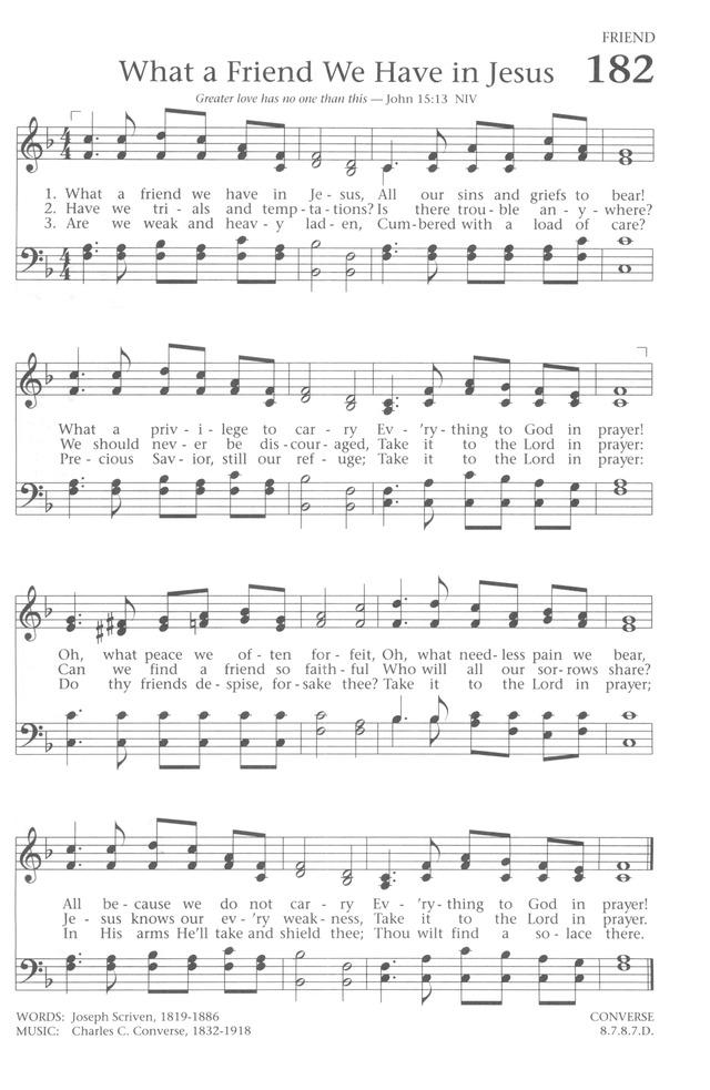 Newsboys - My Friend Jesus Lyrics | MetroLyrics