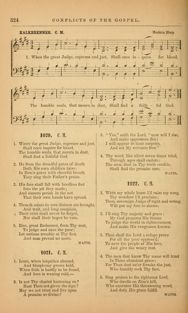 "The Baptist Hymn and Tune Book: being ""The Plymouth Collection"" enlarged and adapted to the use of Baptist churches page 378"
