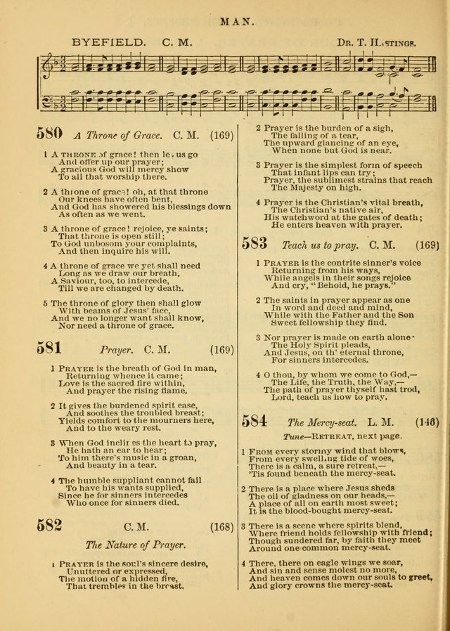 The Baptist Hymn and Tune Book for Public Worship page 220