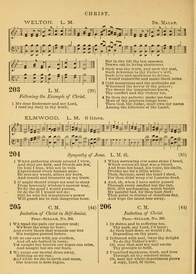 The Baptist Hymn and Tune Book for Public Worship page 80