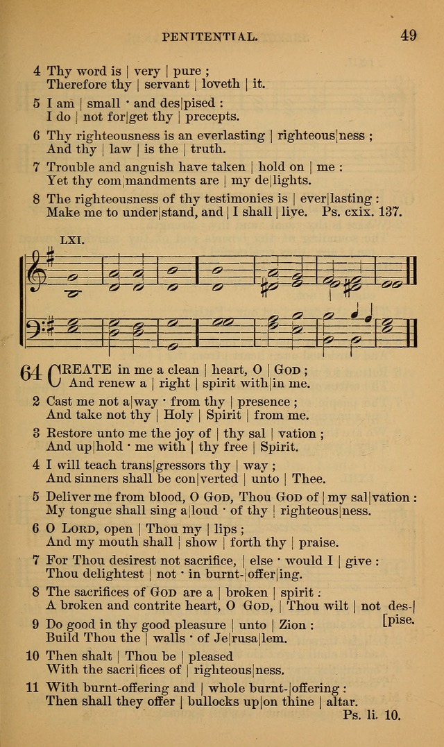 The Book of Worship: prepared for the use of the New Church, by order of the general convention (New York ed.) page 139