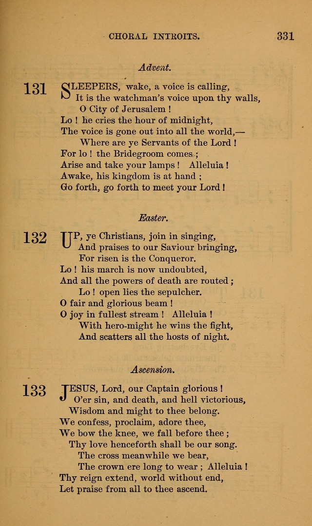The Book of Worship: prepared for the use of the New Church, by order of the general convention (New York ed.) page 421