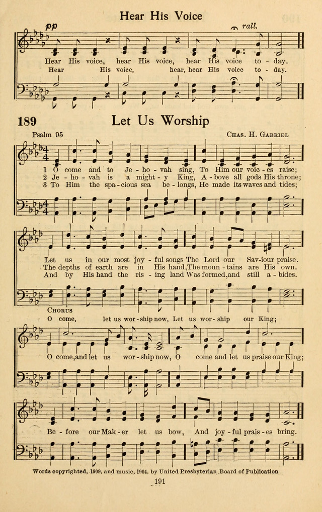 sing to jehovah new songs pdf