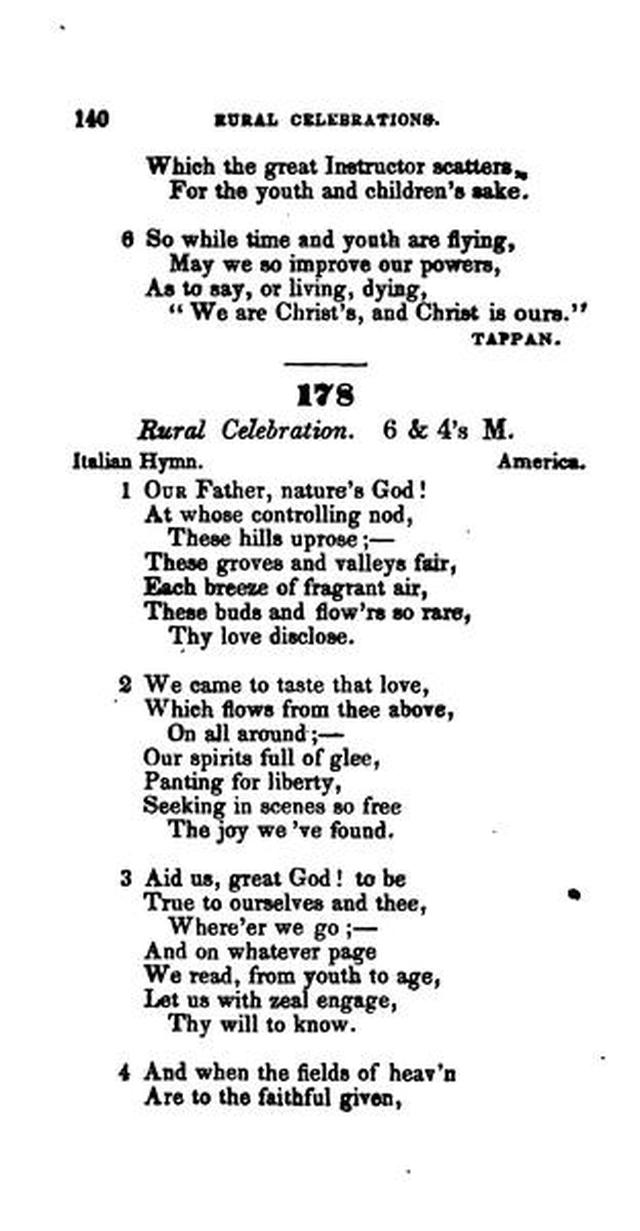 The Boston Sunday School Hymn Book: with devotional exercises. (Rev. ed.) page 139