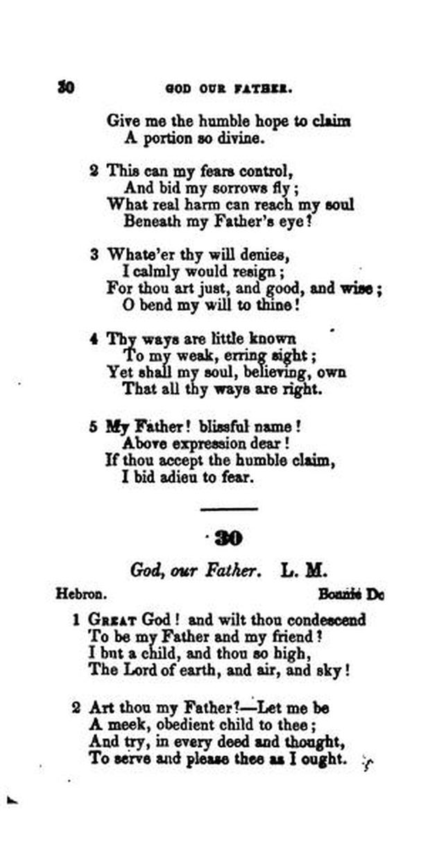 The Boston Sunday School Hymn Book: with devotional exercises. (Rev. ed.) page 29