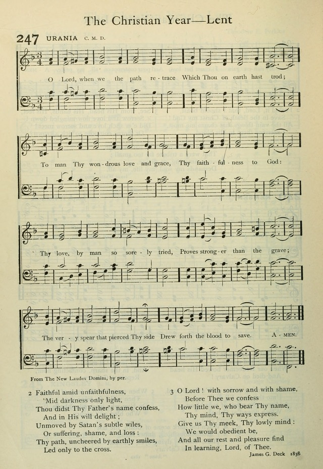 Book of Worship with Hymns and Tunes  page 462