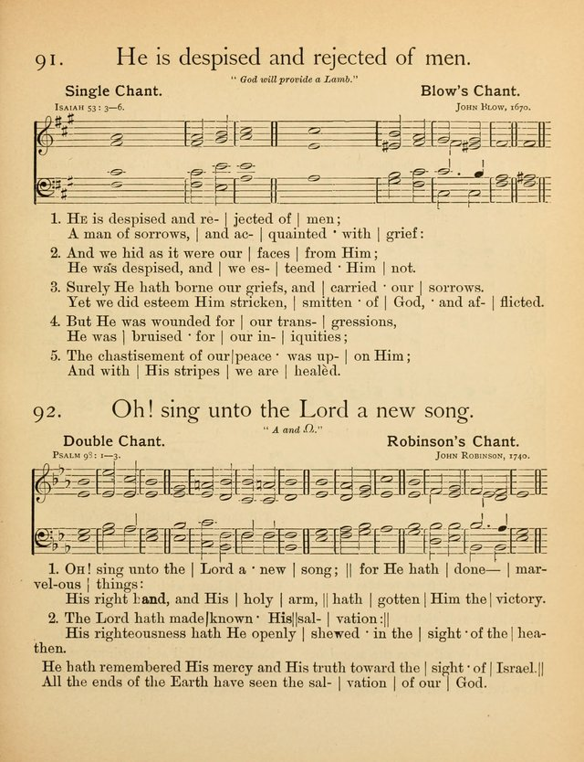 Christian Chorals, for the Chapel and Fireside page 86
