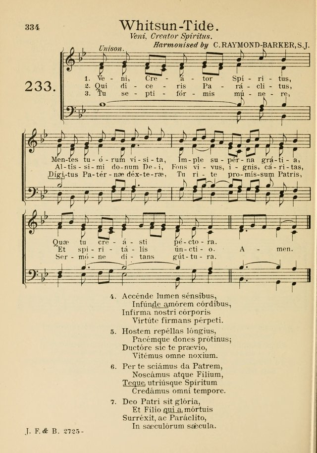 Catholic Church Hymnal with Music page 359