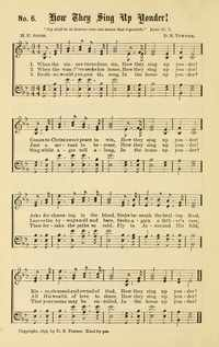 When the sinner turns from sin - Hymnary.org