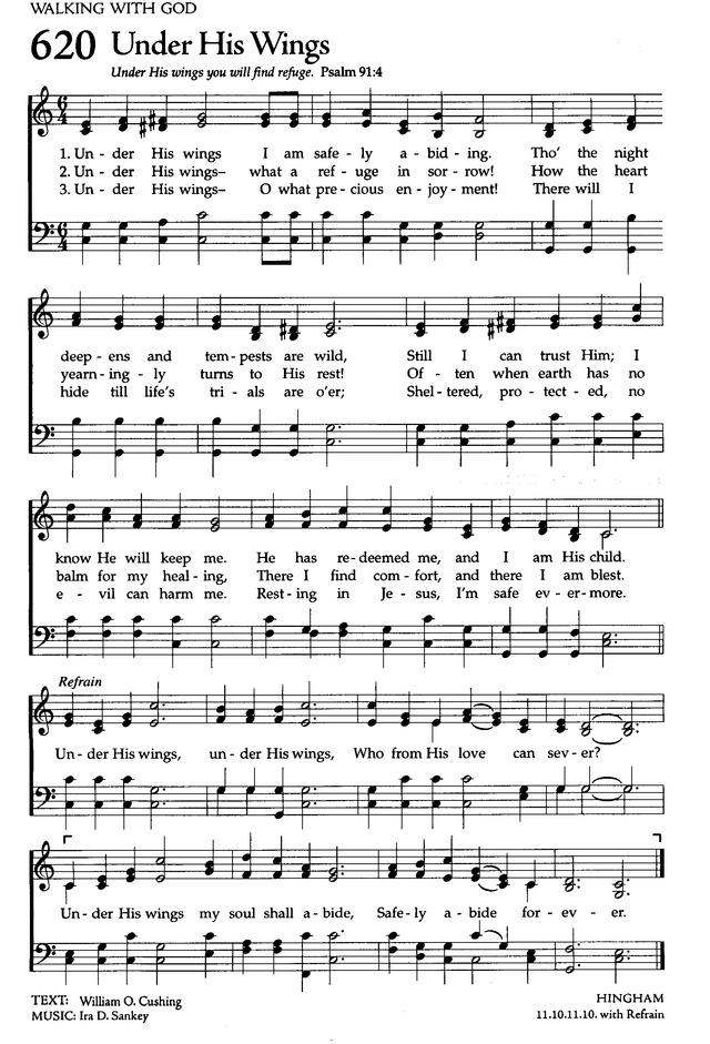 I trust in jesus lyrics