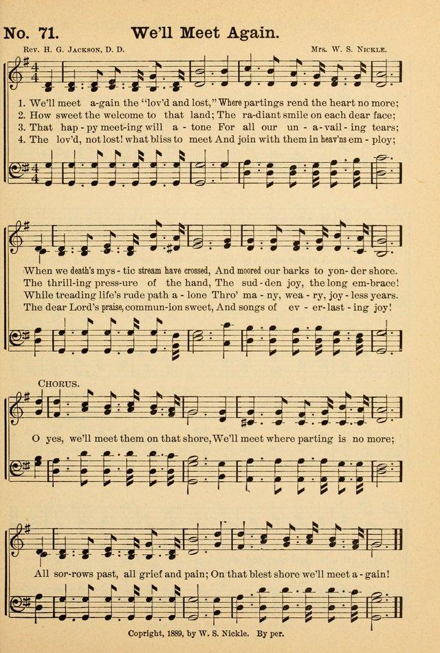 ww2 songs well meet again sheet music