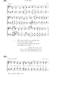 IRISH | Hymnary org