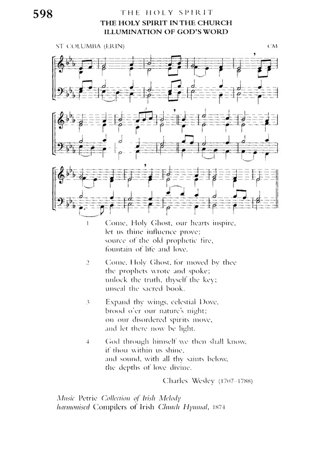 Church Hymnary (4th ed.) page 1124