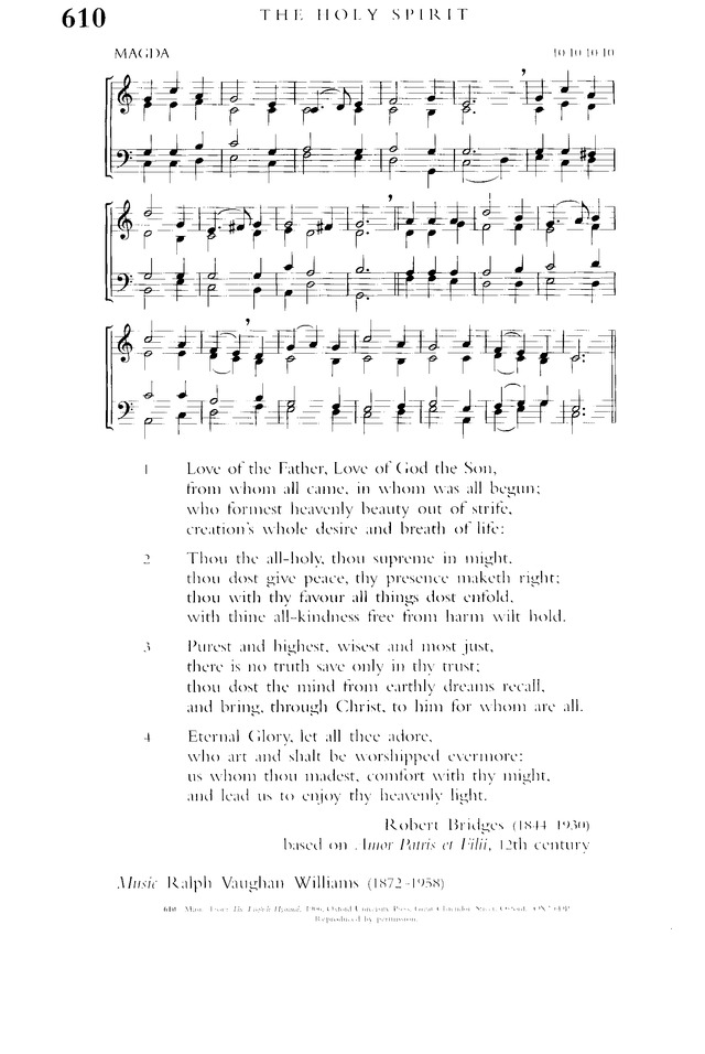 Church Hymnary (4th ed.) page 1144