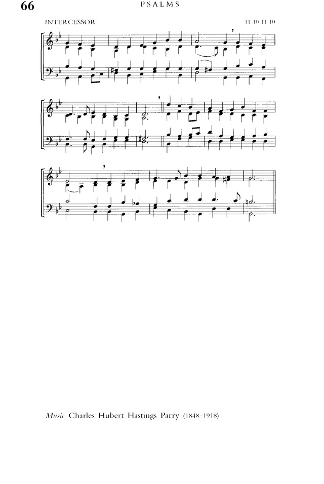 Church Hymnary (4th ed.) page 118