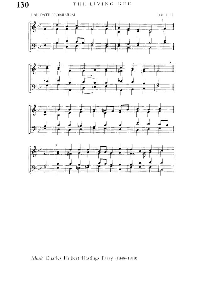 Church Hymnary (4th ed.) page 232