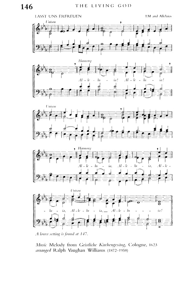 Church Hymnary (4th ed.) page 262