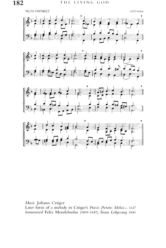 Church Hymnary (4th ed.) page 338