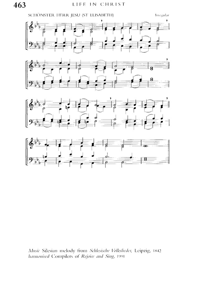 Church Hymnary (4th ed.) page 876