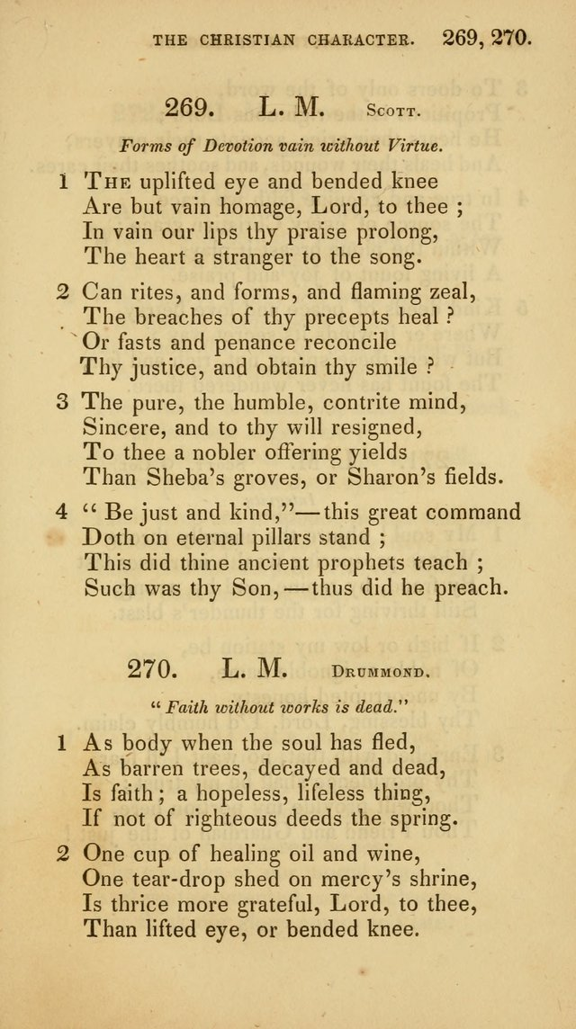 A Collection of Hymns, for the Christian Church and Home page 218