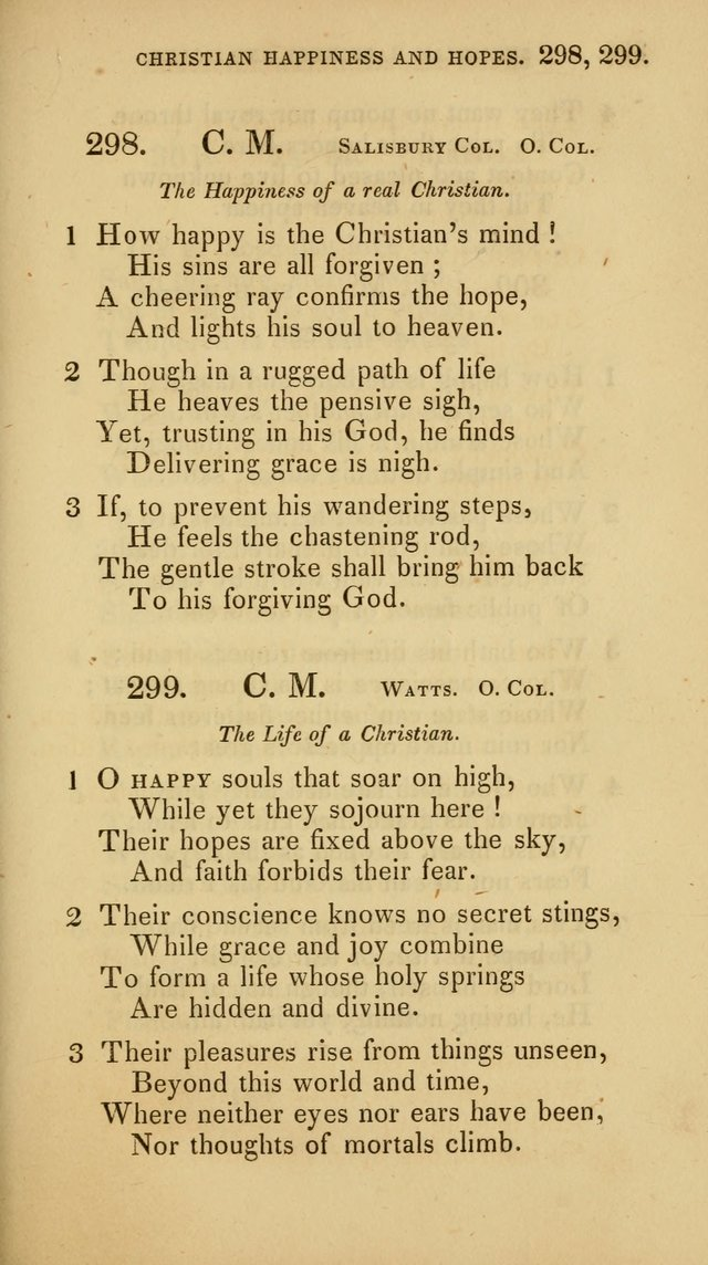 A Collection of Hymns, for the Christian Church and Home page 236