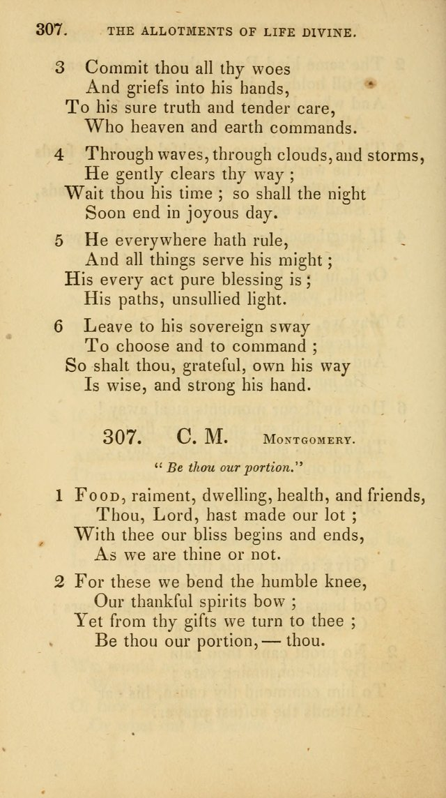 A Collection of Hymns, for the Christian Church and Home page 243