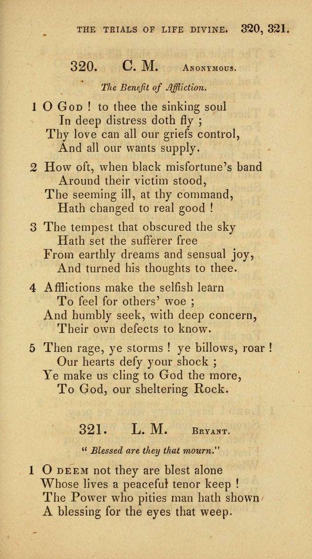 A Collection of Hymns, for the Christian Church and Home page 252