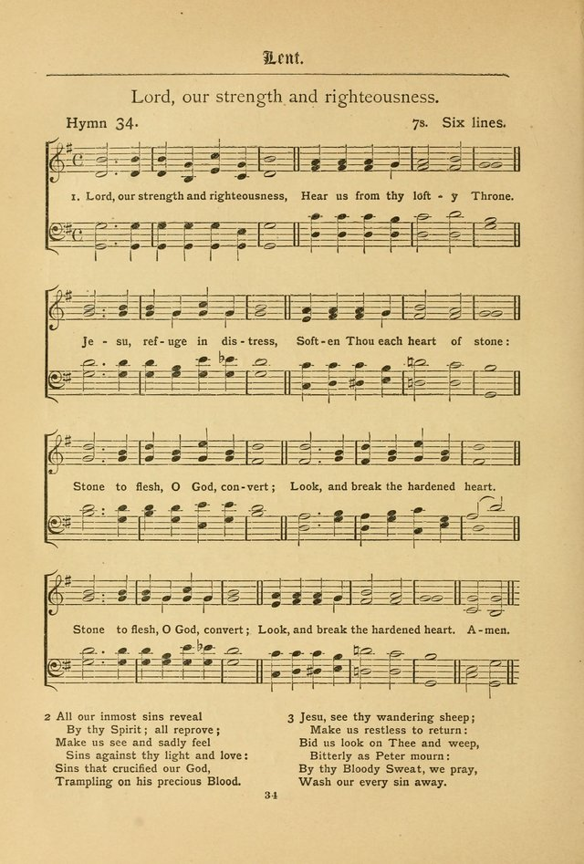 The Catholic Hymnal: containing hymns for congregational and