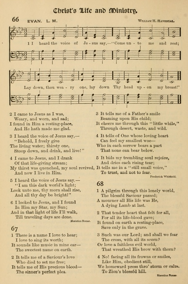 gospel hymns and songs for church use pdf