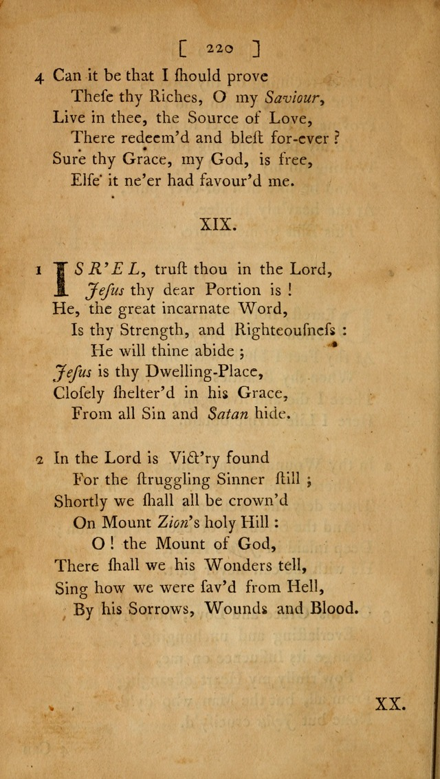 Trusting poems god about 5 Poems