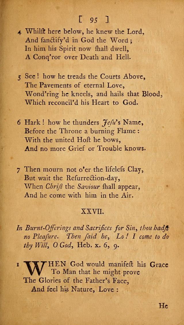 Christian Love Poems 1