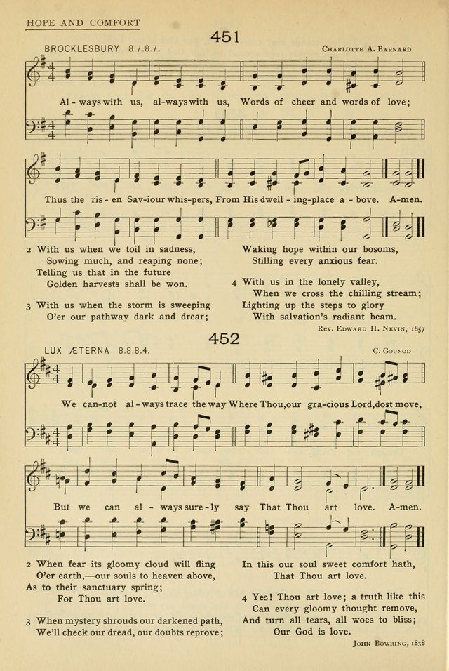 Church Hymns and Tunes page 378