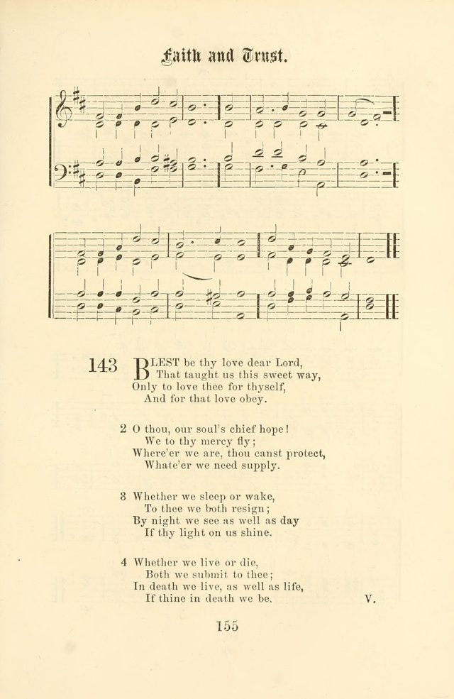 The Christian Hymnal, Hymns with Tunes for the Services of the Church page 162