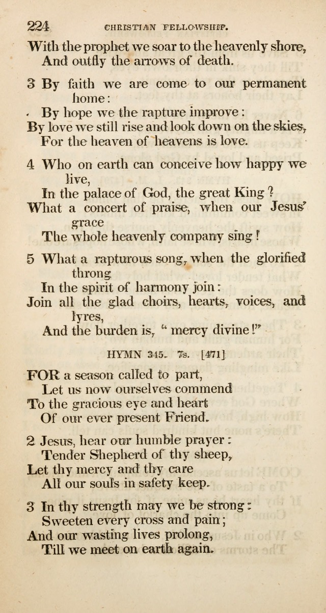 A Collection of Hymns, for the use of the Wesleyan Methodist Connection of America. page 227