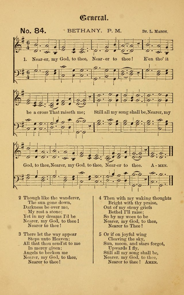 The Church Porch: a service book and hymnal for Sunday schools page 154